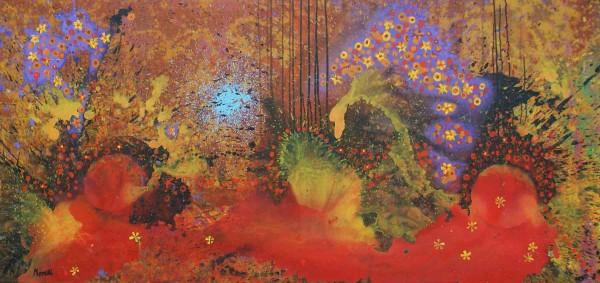 Moderne Malerei: Mythos