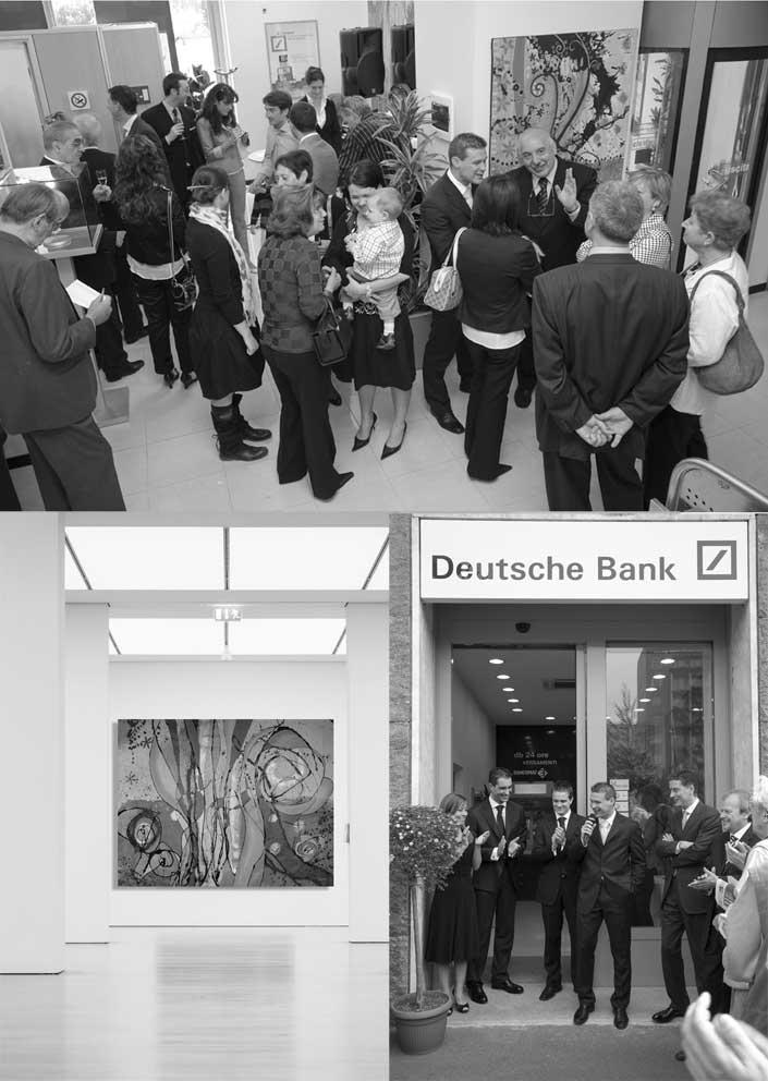 Künstler Ausstellungen