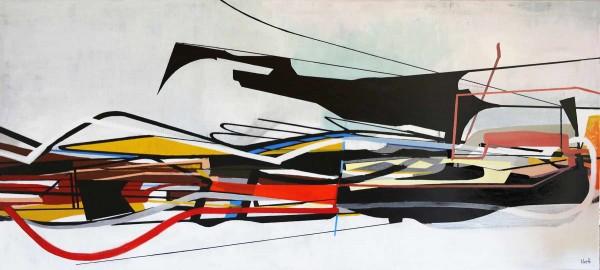 Bauhaus Design Bilder: Adler