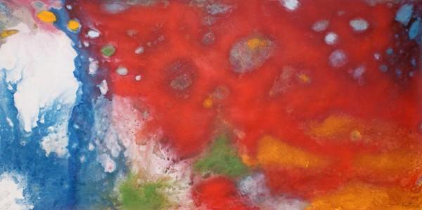 Aquarelle kaufen: Kunstbilder: Waterloo