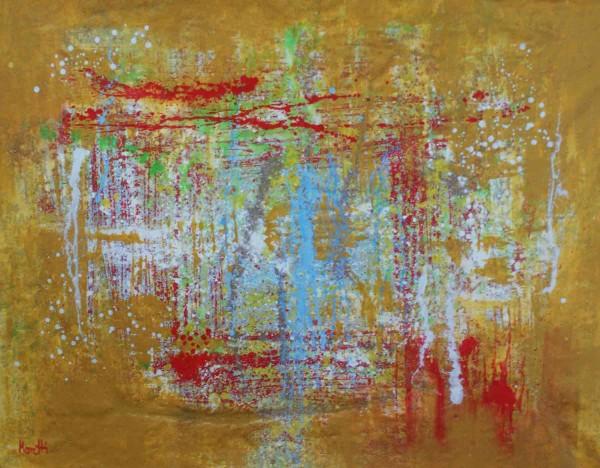 Moderne Gemälde kaufen: Apostollo