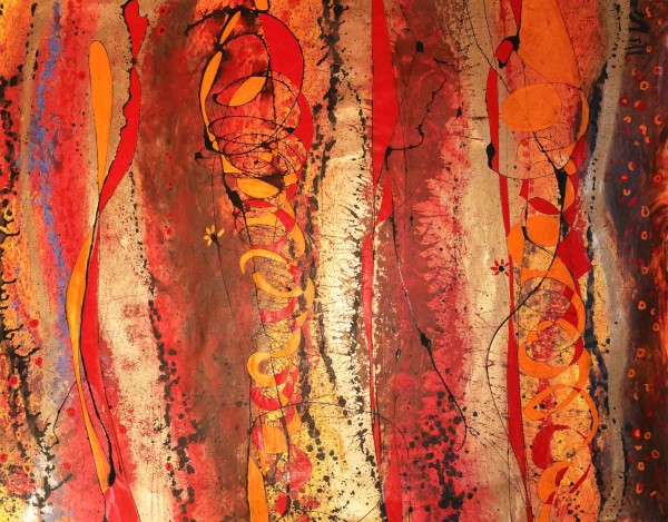 Kunstwerke: Samsari