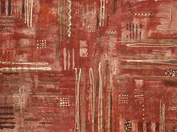 Moderne Malerei: Samsara