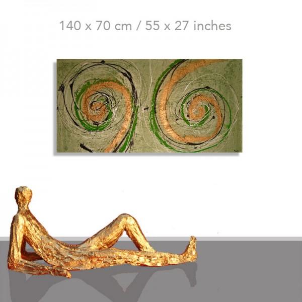 Kunstwerke kaufen: Unconditional