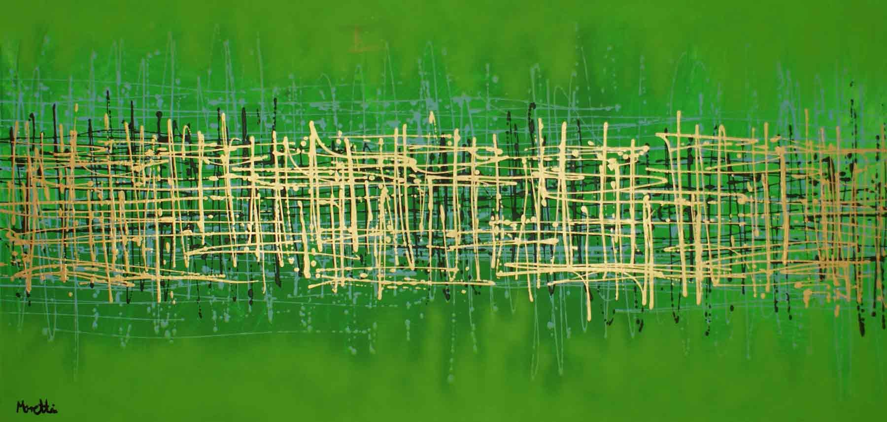 Grün Bild