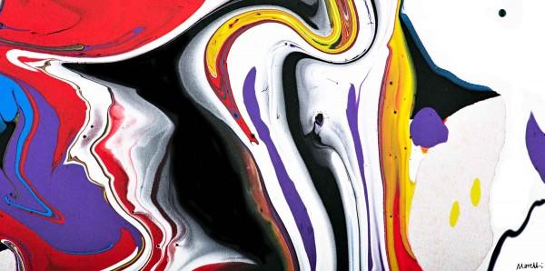 Leinwandbilder kaufen: Kunstbilder: Chance 53
