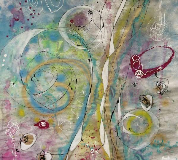 Kunstwerke: Light souls