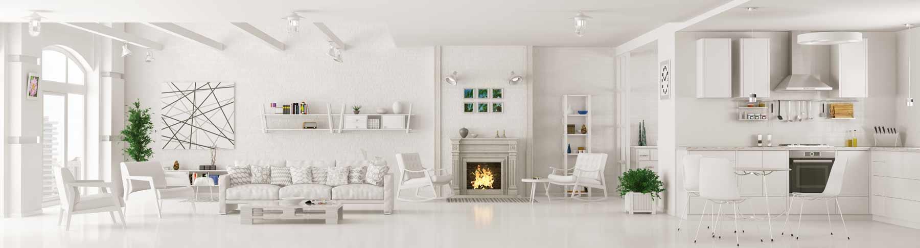Interior design Bilder Gemälde