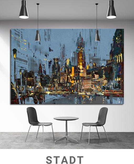 Große Gemälde Online