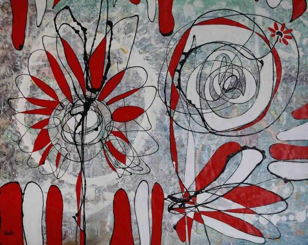Kunstwerke: Flora