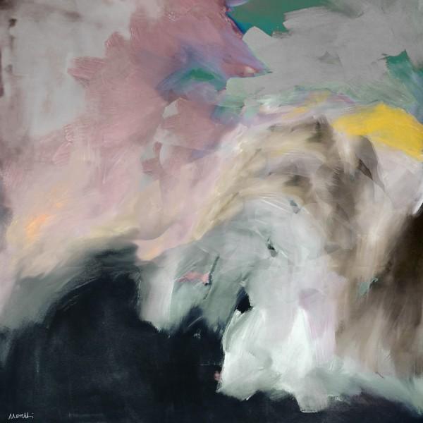Abstrakte Gemälde: Pablo