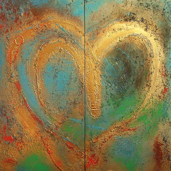 Kunstwerke: Herz