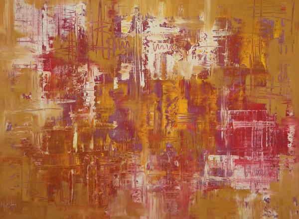 Abstrakte Gemälde kaufen: Occer