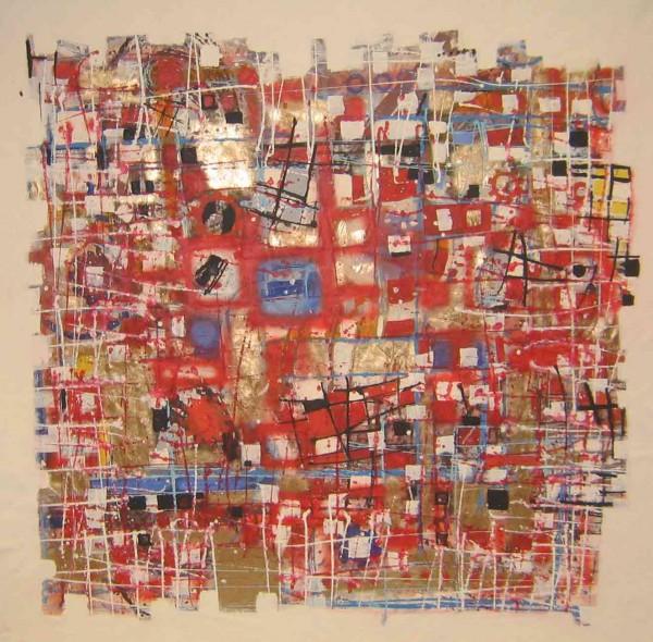 Kunstwerke: Quadratur