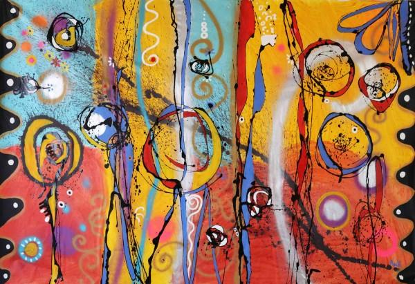 Moderne Malerei: Tabula rasa