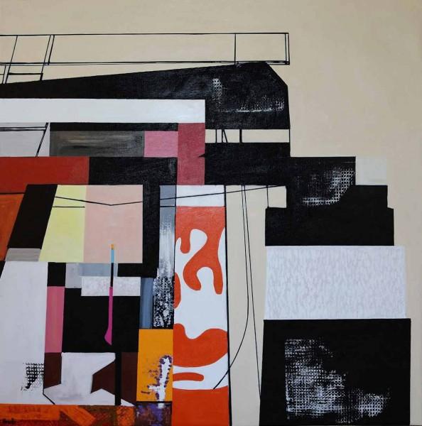 Bauhaus Bilder Design: Hommage Gropius